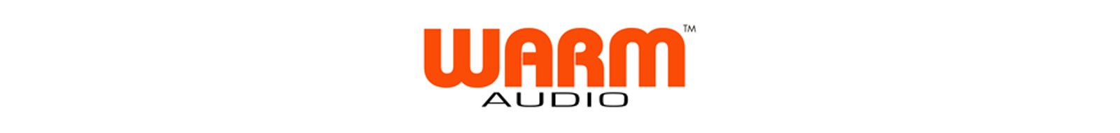 Warm Audio Effects Pedals