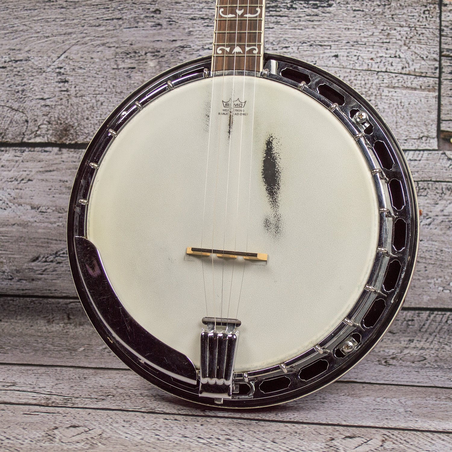 Washburn B-16 5-String Banjo (USED)