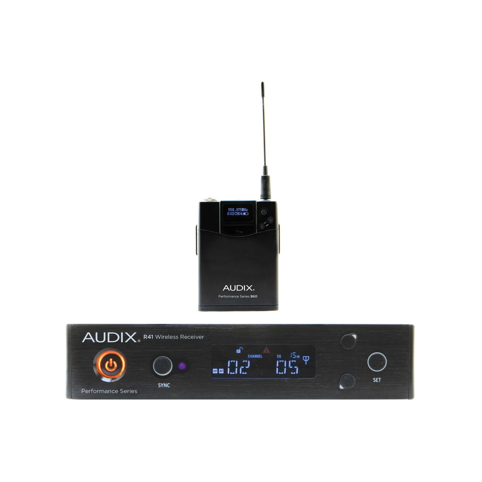 Audix AP41 BP A Wireless