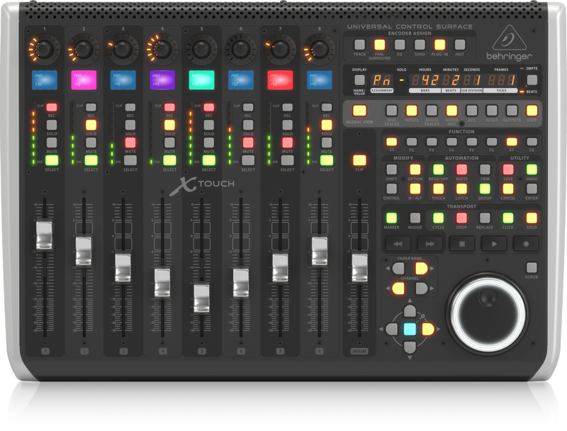 Behringer X Touch-