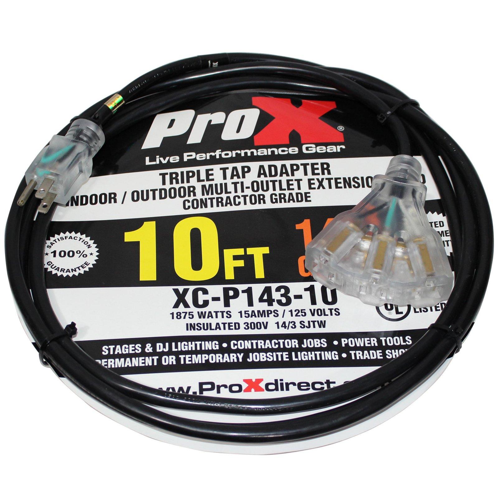 ProX XC-P143-10