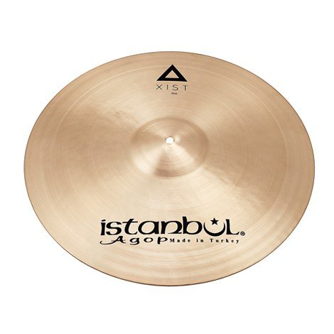 Istanbul Agop Xist 21 Ride Natural