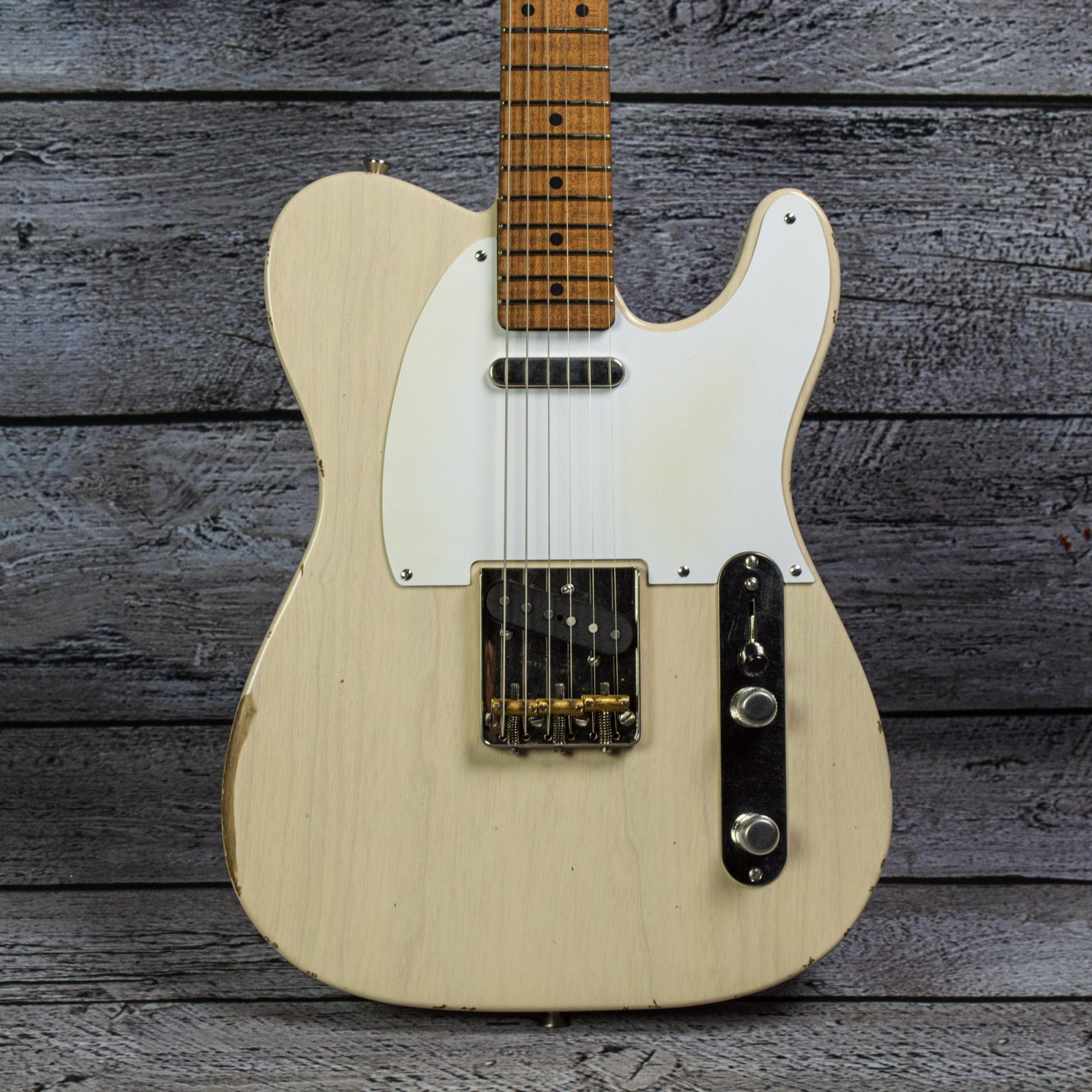 Xotic Guitars XTC-1 - Medium Aged White Blonde
