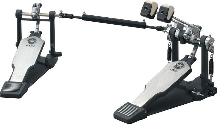 Yamaha DFP-9500D Direct Drive Double Bass Drum Pedal