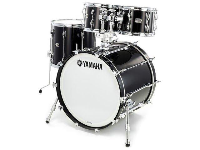 Yamaha Recording Custom 4pc Shell Pack