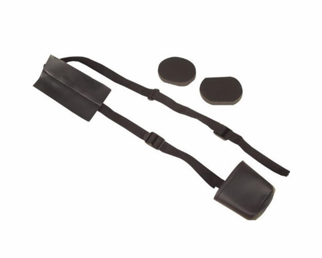 Bassoon Seat Strap (Cup)