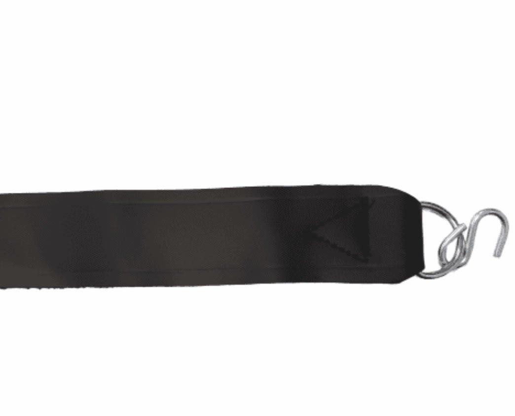 Fox Bassoon Seat Strap, Leather