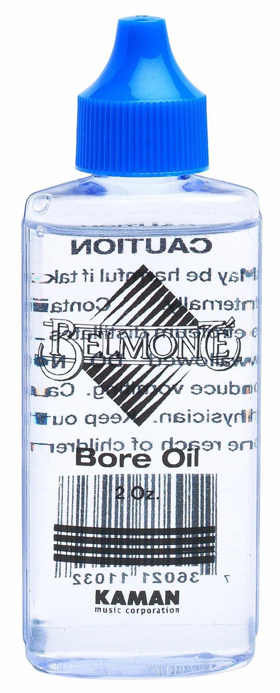 Belmonte Bore Oil
