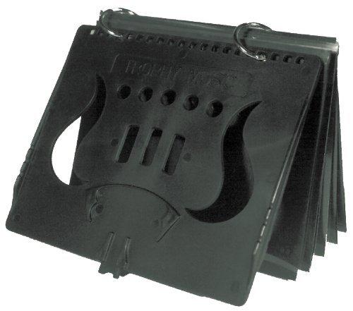 Trophy Flip Folder TR9400