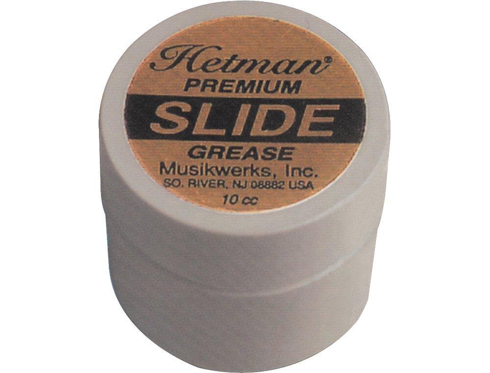 Hetman's #8 Tuning Slide Grease