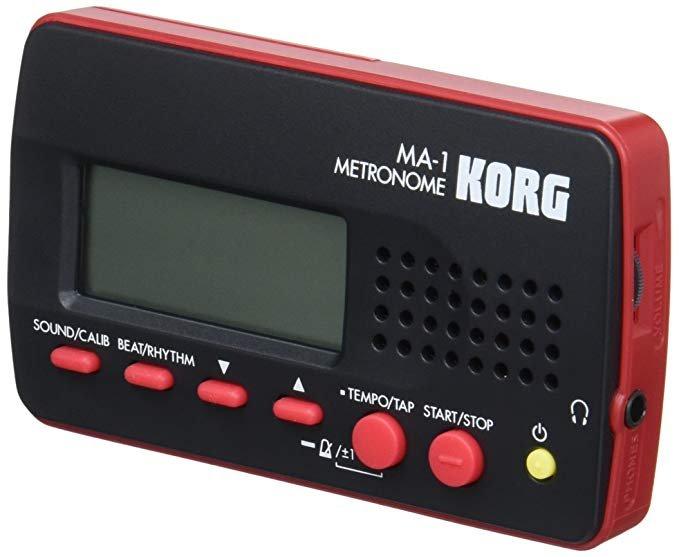 Korg Solo Metronome MA-1