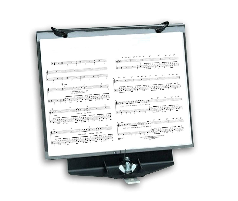 DEG Drum Delight Snare Drum Lyre DEGHC240