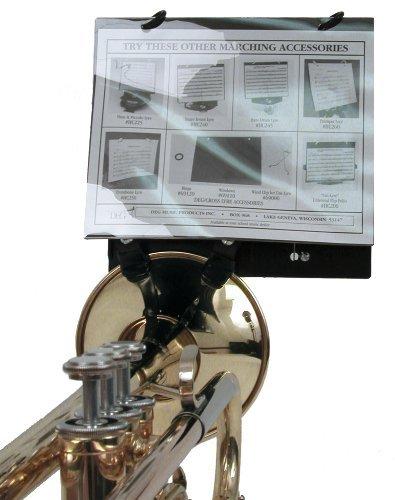 DEG Trumpet Bell Lyre DEGHC260