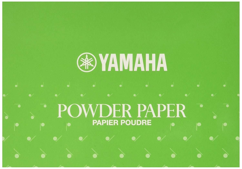 Yamaha Powder Pad Papers
