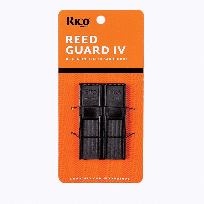 Rico Reed Guard IV, Clarinet/Alto Sax