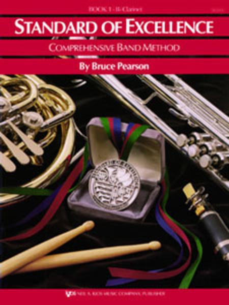 Standard of Excellence Bk 1 - Flute