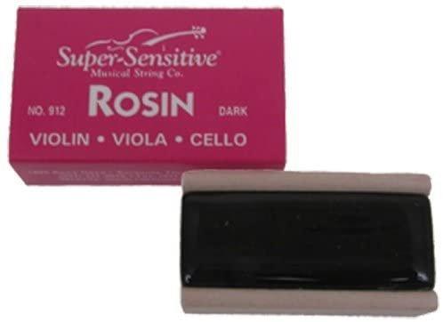 Super Sensitive Dark Rosin