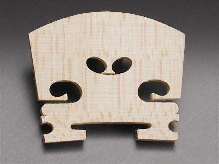 3/4 Violin Bridge