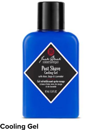 Jack Black Post Shave Cooling Gel
