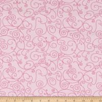 Willow - Cotton Pink 110 in
