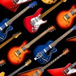 Jass Guitars