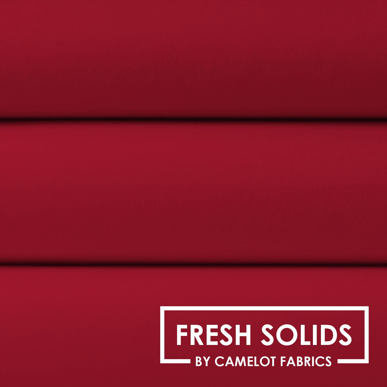 AhoyMatey Crimson Solid