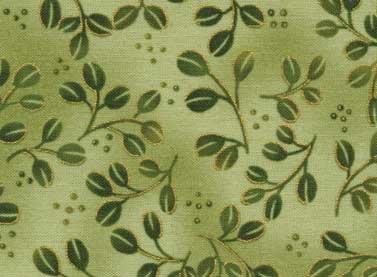 Akahana Green Leaf