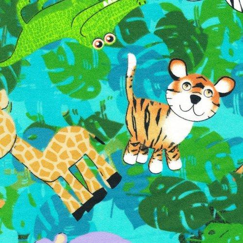 Cuddle Jungle Animals