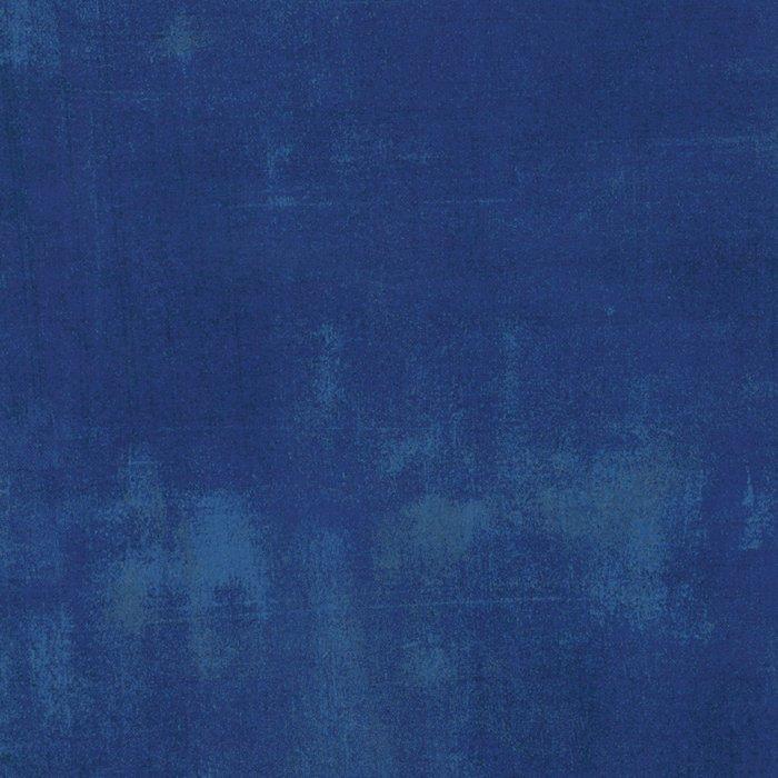 Grunge Basics Cobalt