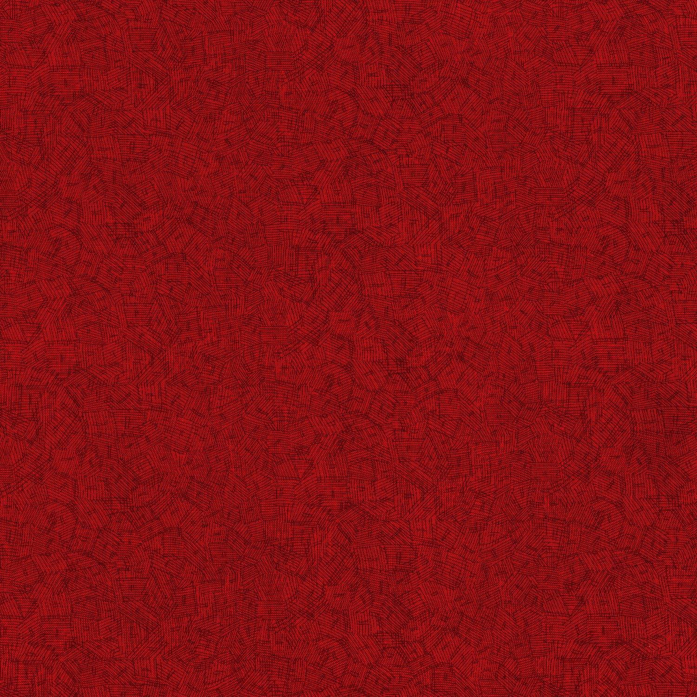 Hopscotch Red