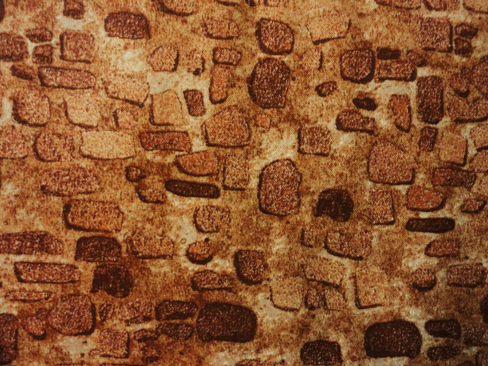 Winters Gleam Rust Brick   83022-888