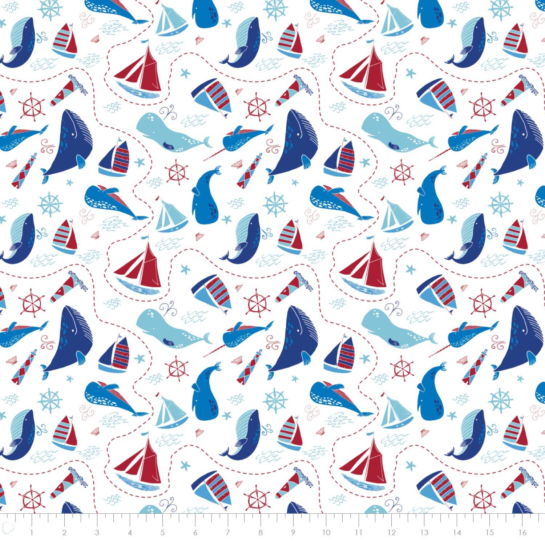 AhoyMatey The Ocean White