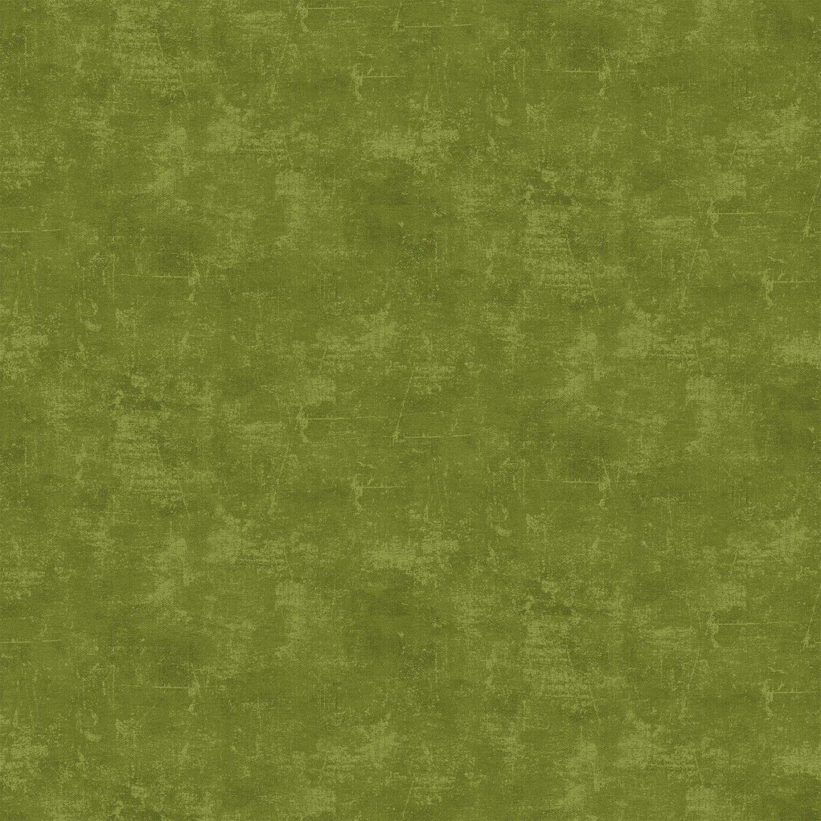 Canvas Crocodile Green