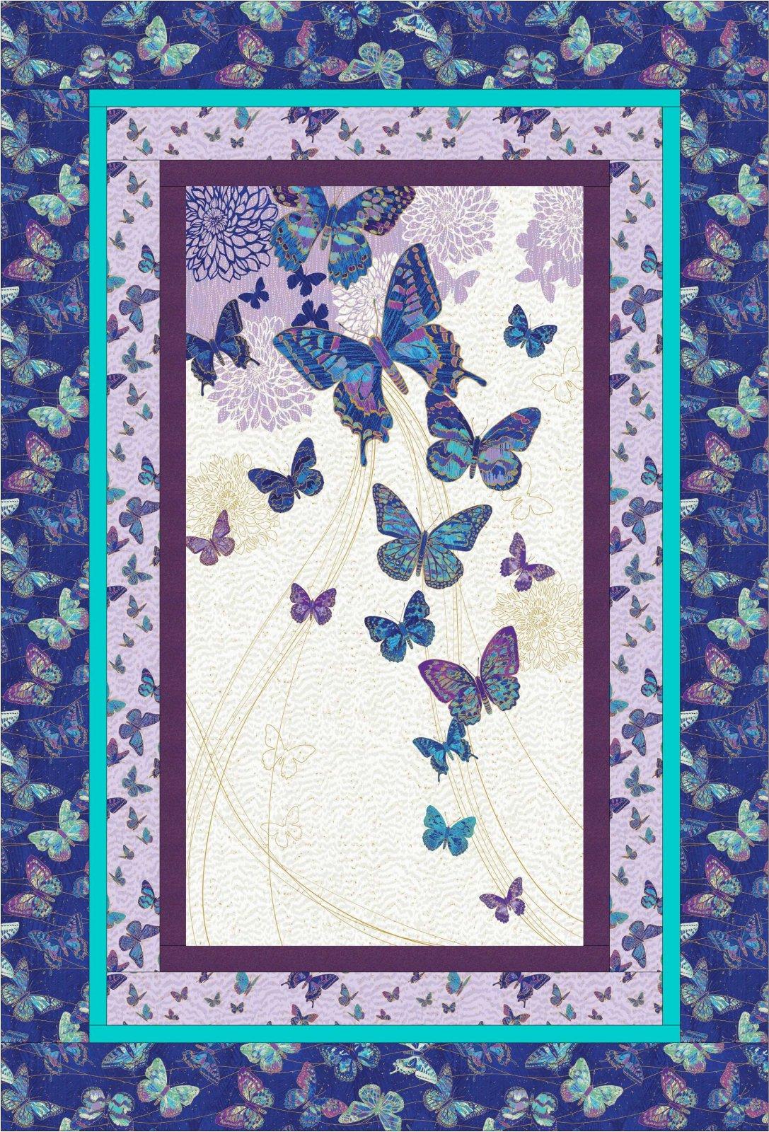 Fantasia Butterfly Kit