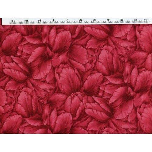Floral Legacy Rasberry