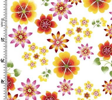 Happy Garden Sm.Flowers