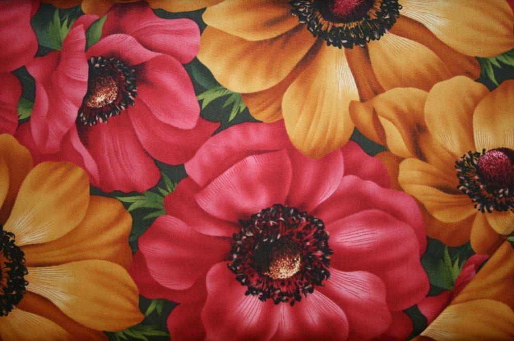 lavish Florals 03 Sunshine
