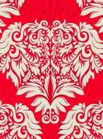Rendezvous Damask