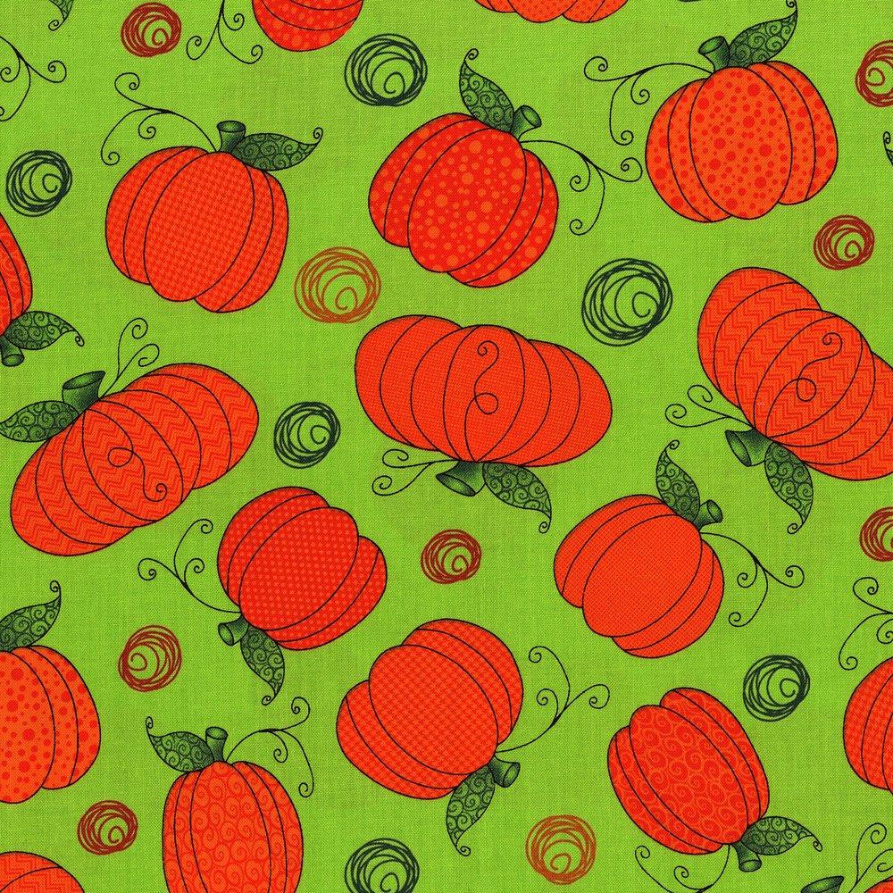 Happy OwlOWeen Pumpkins