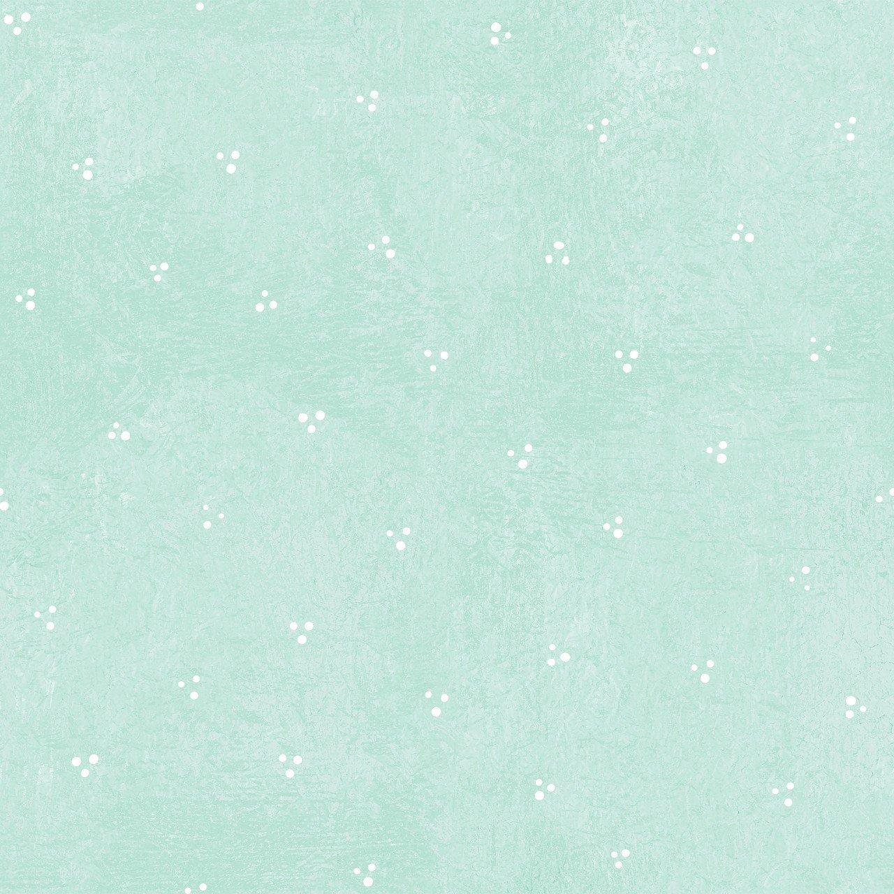 Llamas Dots Aqua Mist