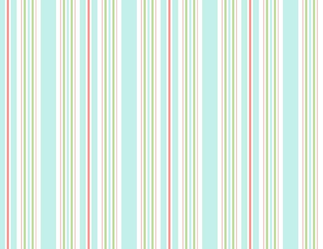 Not Too Shabby Stripe