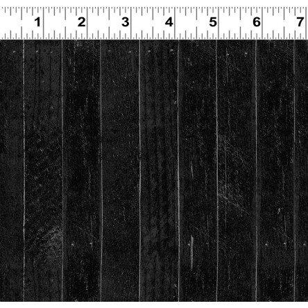Black Paneling