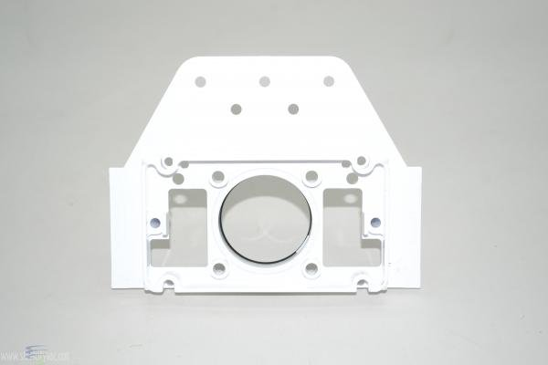 MOUNTING PLATE-VACULINE CENTRAL VAC