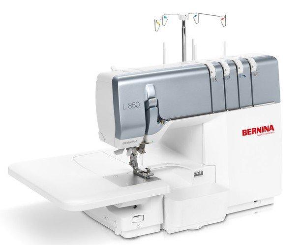 Bernina L 850