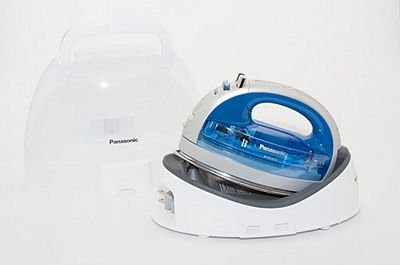 360 Freestyle Cordless Iron Blue