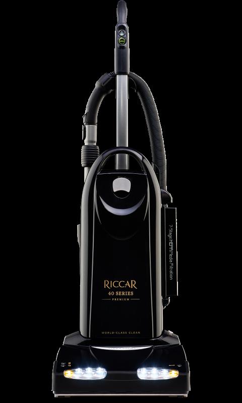 Riccar 40 Series Premium