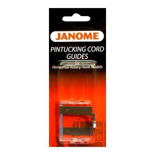 Pin Tucking Cord Guide