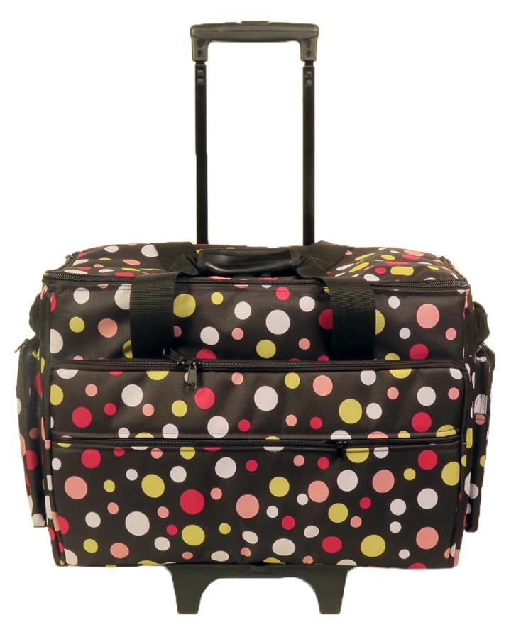 19 Wheeled Bag, Dottie