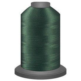 Glide Trilobal Poly Thread 1100 YD Olive