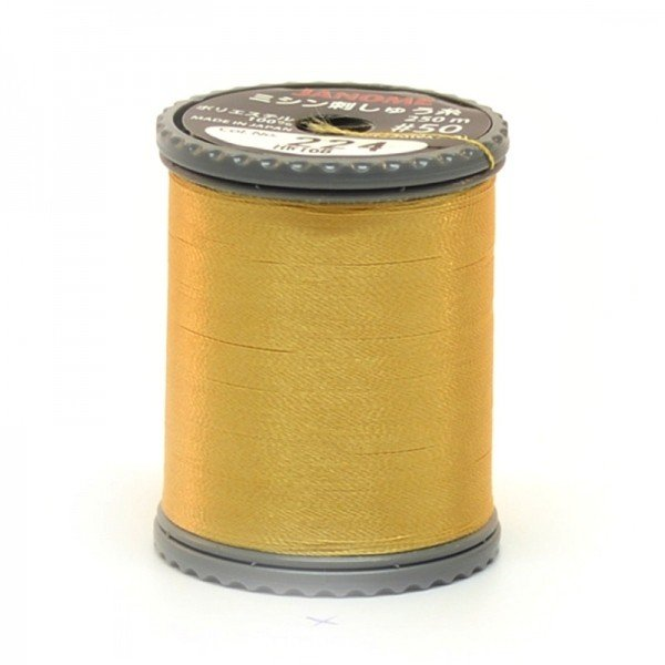 Janome Embroidery Thread Bamboo 224